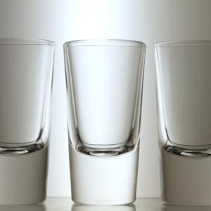 Glassware - shot glasses