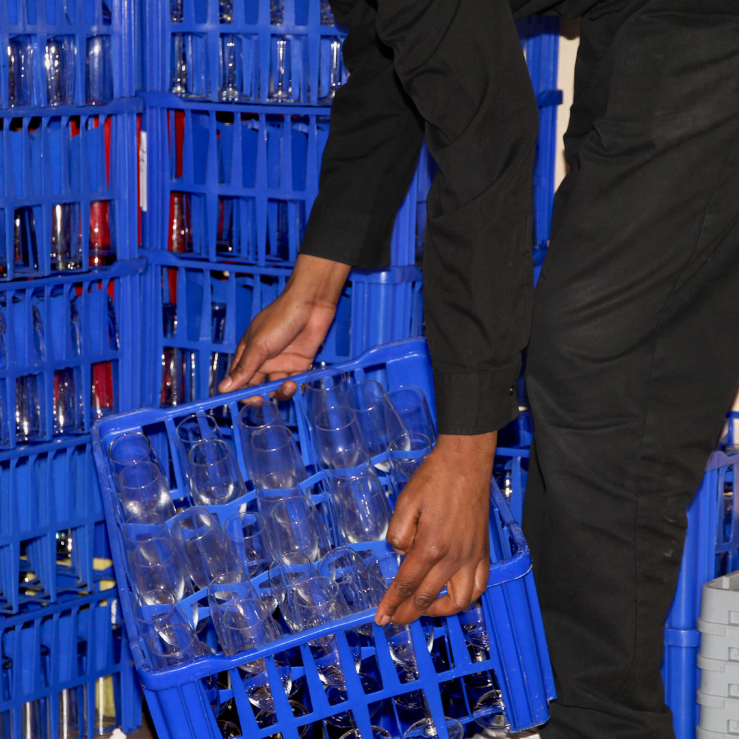 Party-Services-Cape Town-Glassware-3-ThePartyCo